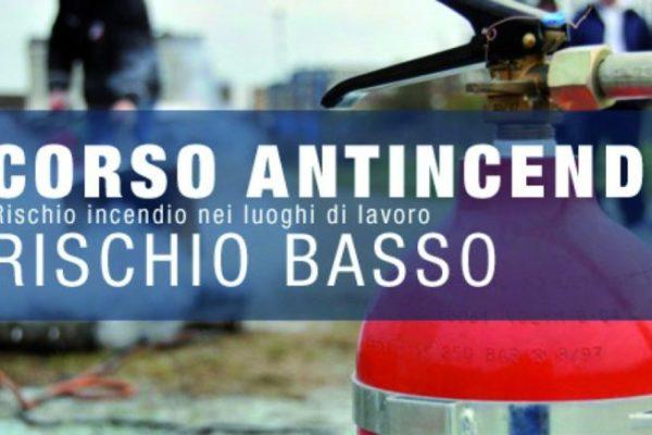 Corso-Antincendio-Basso-Rischio Zone Solutions