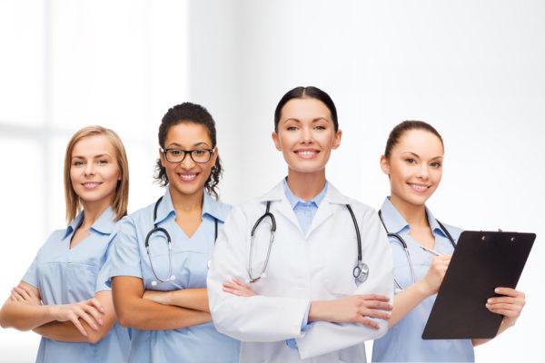nurse 10